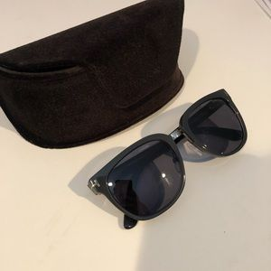 Tom Ford / Blue Rock Sunglasses
